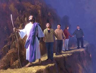 أساسيات الحياة مع الله – حلقة 5 – التلمذة – تبعية المسيح